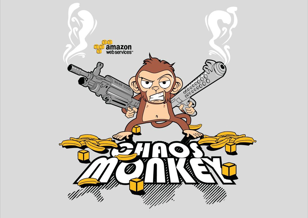 Chaos Monkey for Amazon